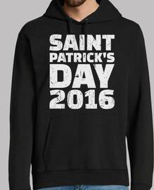 S t día de patrick 2016