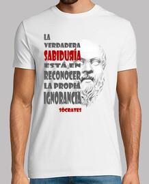 Sabiduría Sócrates