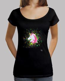 sabine le unicornina - t-shirt