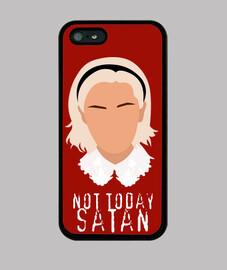 SABRINA - NOT TODAY SATAN CASE