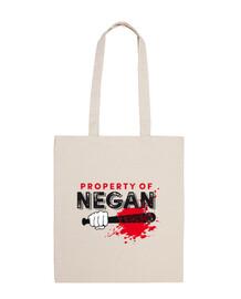Sac 10 Litres - Property of NEGAN