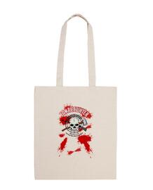 Sac 10 litres - Zombie Hunter