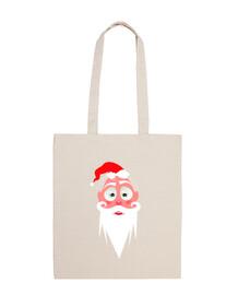 sac à bandoulière / santa alfstoys lolo