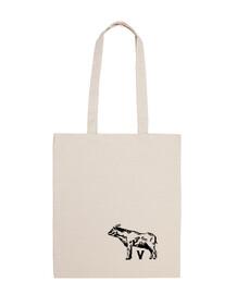sac à bandoulière capratopo vendrame