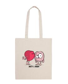 sac à bandoulière jartybreny kiss 01