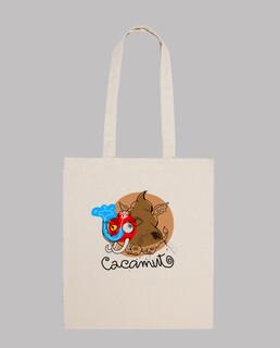 sac à dos pour les gourmets