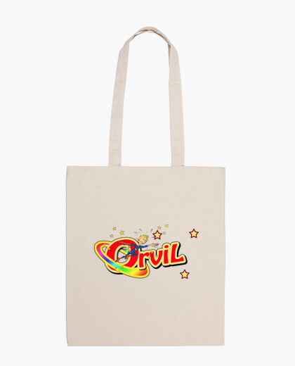 Sac Capitaine OrviL la classe