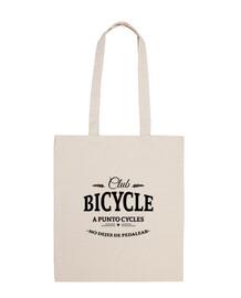 sac club de vélo