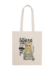 sac daenerys