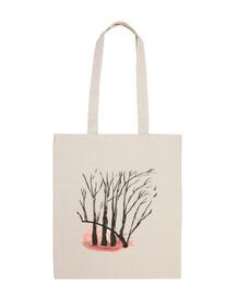 sac d'arbre