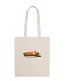 sac de carottes