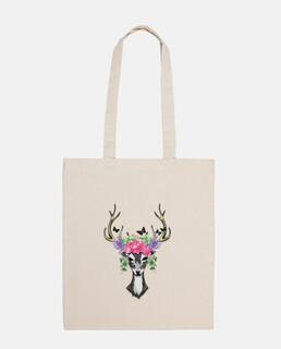 sac de cerfs