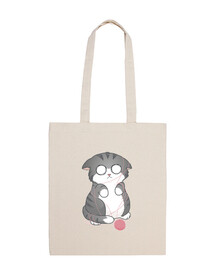 sac de chat scaredy