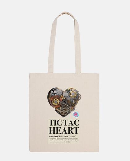 sac de coeur mécanique