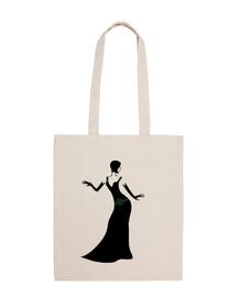 sac de femme vintage des années 20