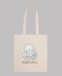 sac de marque moromsmile - millénium