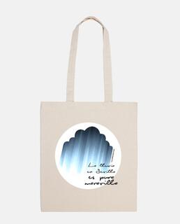sac de pluie séville