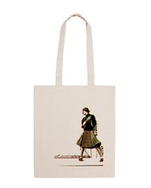sac de promenade