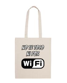 sac de wifi