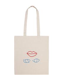 sac en coton beauté naturelle