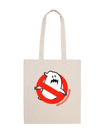 sac en tissu fantôme