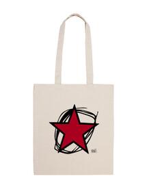 sac étoiles