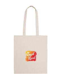 Sac fashion haut Royal Kreol box