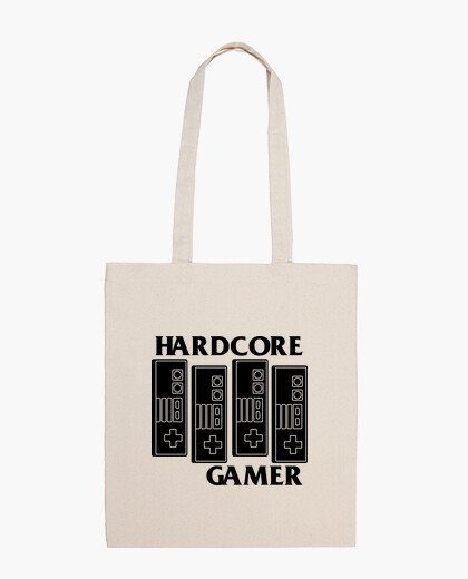 Sac hardcore gamer