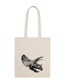 sac triceratops