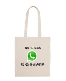 sac whatsapp