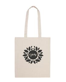 sacchetto del fiore altalena