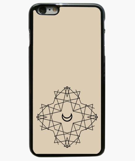 Funda iPhone 6 Plus / 6S Plus Sacred Geometry