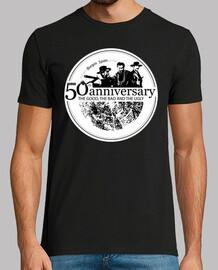 sad collina 50 ° anniversario