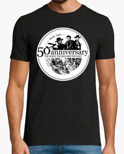 Sad hill 50 anniversary man t-shirt