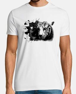 sad tigre
