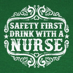 Safety first T-shirts
