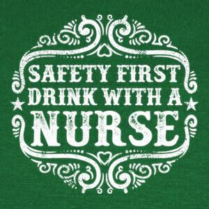 Camisetas Safety first