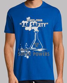 safety lab