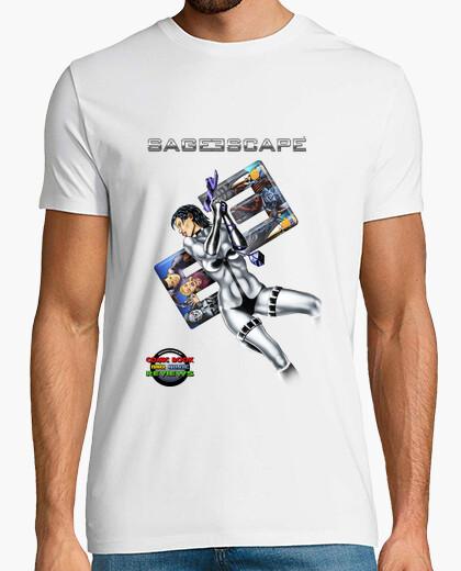 Sage Escape t-shirt