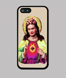 Sagrado corazón de Frida