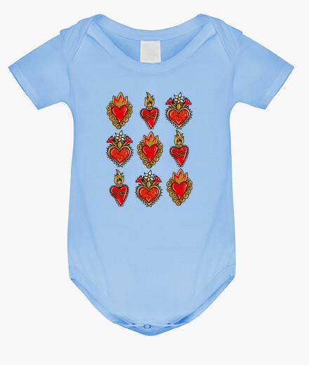 Ropa infantil Sagrados corazones