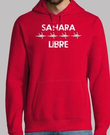Sáhara libre con espino(Blanco)