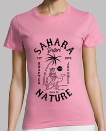 Sahara Natur