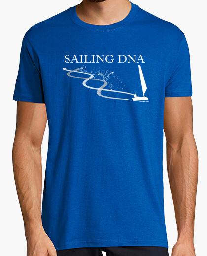 Camiseta Sailing DNA Hombre