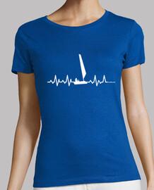 Sailing Heartbeat Mujer