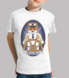 sailor fox