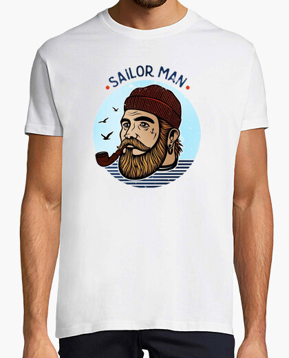 Sailor man t-shirt