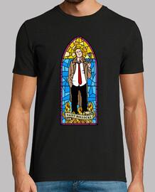 Saint Bollocks