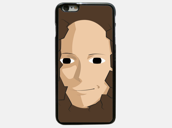 coque one punch man iphone 7