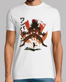 Saitama Strike